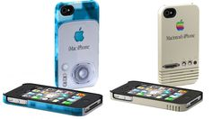 retro apple iphone cases via gizmodo #gizmodo #retro-apple-iphone-cases #iphone #apple #retro