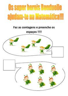 Bonduelle e a Matemática