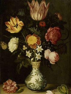 Stilleven - Kunstwerken - Rijksstudio - Rijksmuseum