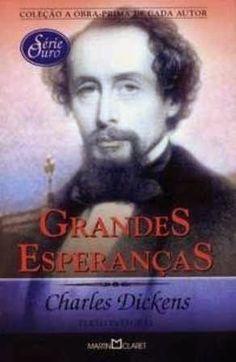 Vídeo: Literatura - Grandes esperanças - Charles Dickens ~ Euniverso