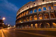 Colosseum by Mike Luchinovskiy - Photo 58751794 / 500px