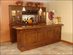 Custom Home Bars   Bing Images