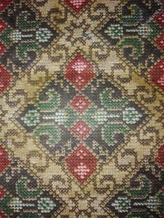 This Pin was discovered by Νίκ Beaded Embroidery, Cross Stitch Embroidery, Cross Stitch Patterns, Hand Embroidery Design Patterns, Sewing Patterns, Crochet Butterfly, Cross Stitch Love, Rugs On Carpet, Needlepoint
