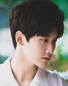 Handsome Asian Men, Handsome Boys, Asian Actors, Korean Actors, Super Junior, Dramas, Xin Zhao, Princess Agents, Asian Love