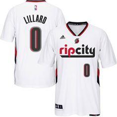 190fea3e2f86 Damian Lillard Jerseys