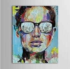 Image result for portrait painting modern