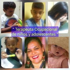 TERAPEUTA OCUPACIONAL MARIELA GUERRERO DE NIÑOS-ADOLESCENTES Y ADULTOS SN BERNARDINO - Terapias / Yoga - Caracas