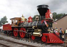 lincoln funeral train replica - Google Search