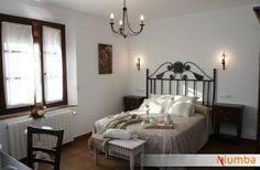 Esta #habitación en #Posadas, #Córdoba sí que es para soñar despiertos!