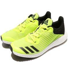 Adidas FortaRun K Boys BRAND NEW Size 1.5 & 2 Youth US #Nike #running