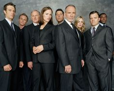 ALIAS -this really was the best show on tv!