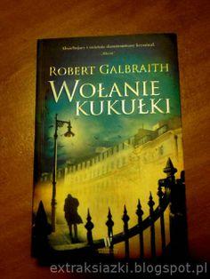 Przepis-na-kobiete.pl - Artykuly - Robert Galbraith J.K Rowling pod pseudonimem