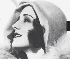 1920s womens cloche hat http://www.slice.ca/fashion/photos/history-of-fashion-most-important-style-moments-20th-century/#!f62b006a9e71cb520a6c8159b2e42d2b
