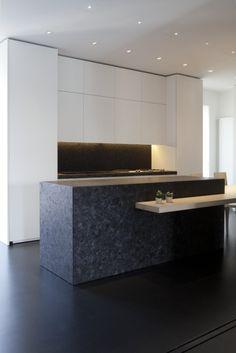 Federico Delrosso Architects | Apt AB | Biella, Italy