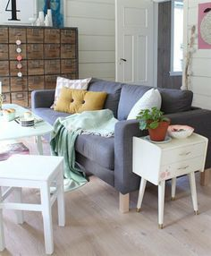 Country style home | live from IKEA FAMILY