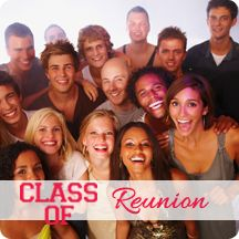Get helpful tips and ideas on planning your class reunion at backyardstew.com.