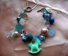 """This bracelet is called """"Sweet Dreams"""" Lisa Kettell"""