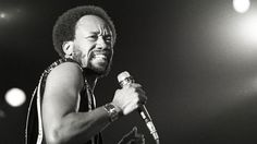 """Earth, Wind & Fire founder Maurice White, whose horn-driven band sold more than 90 million albums and made hits like """"September,"""" ''Shining Star"""" and """"Boogie Wonderland,"""" died Wednesday, February 3, at his home in Los Angeles, his brother Verdine said."""