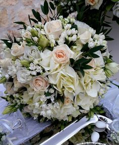 Floral Wreath, Wedding Decorations, Wreaths, Home Decor, Events, Decoration Home, Room Decor, Bouquet, Flower Band