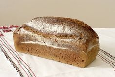 Bob's Red Mill 100% Whole Wheat Bread recipe, plus some info on processed white flour