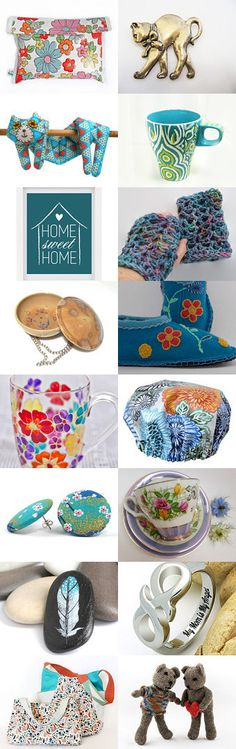 Mothers Day Gift Shop by Robyn Campbell on Etsy--Pinned with TreasuryPin.com