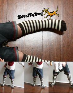 Love this socks from www.scruffydog.com.au/