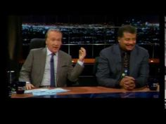 Neil deGrasse Tyson breaks down the Trump voter problem with Bill Maher... - VIDEO - http://holesinthefoam.us/watch-neil-degrasse-tyson-destroys-trump-voters-who-are-impervious-to-what-is-true-in-this-world/