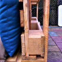 DIY Outdoor Pallet Furniture | Reid Pikul