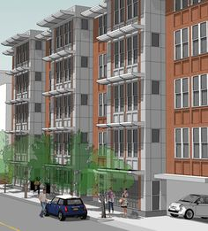 70 Bremen Street | Boston Redevelopment Authority