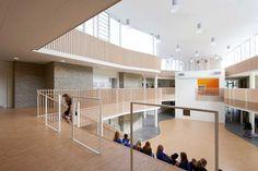 International School Ikast-Brande C.F. Møller