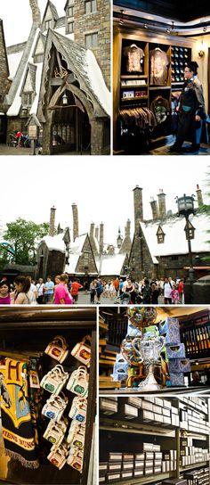 Hogwarts ((=