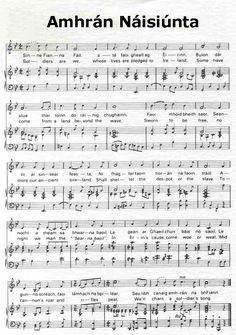 australian national anthem sheet music pdf