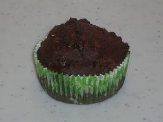 Schoko-Muffins, vegan: Muffins, Cupcakes & Tartelettes Cupcakes, Vegan, Breakfast, Desserts, Food, Small Cake, Dessert Ideas, Food Food, Morning Coffee