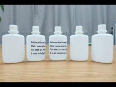 Saline Nasal Spray, Amber Glass Bottles, Spray Bottle, Airstone