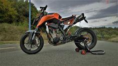 Ktm Cafe Racer, Ktm Parts, Ktm 450 Exc, Latest Electronic Gadgets, Cad System, Cafe Racer Magazine, Bike Pic, Ktm Duke, Motorcycle Design