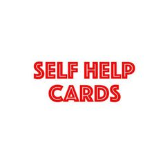 http://SelfHelpCards.com  #crowdfund #crowdfunding #selftalk #selfhelp #woundedwarrior #depression #positivenews #buzz #positiveexpectations #power #podcasts #positive #possible #possibility #positivebuzz #PTSD #positivethinking #positivethinkingdoctor #positivethinkingnetwork #god #doctor #drdave #ebookswithoutborders #daktari #bookstore #library #sailboat #downloads #sailing #ebooks
