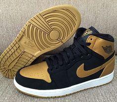 Air Jordan 1 Melo