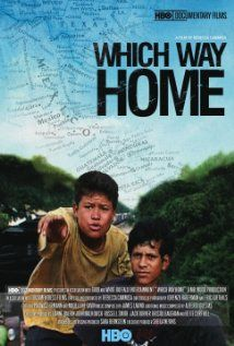 "This documentary film directed by Rebecca Camisa follows the dangerous journey unaccompanied migrant children from around the world take as they travel through Mexico to the US. Seen through the eyes of several main characters, ""Which Way Home"" showcases these stories of hope and courage, disappointment and sorrow. They are the ones you never hear about – the invisible ones."