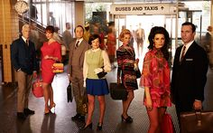 "True tales from the Mad Men era: What an agency head told this RISD grad about ""the boys in the bullpen."" 