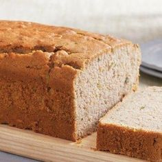 Zucchini Apple Bread #glutenfree -- spiced perfectly. This smells amazing!
