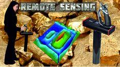 Remote Sense 3d Radar dedektör Remote Sense zemin tarayıcıların içinde tek multi sensör özelliğinde olandır. Remote Sense Metalik maden, su, altın, gümüş, toplu metalik para, mücevher, define ve diğer değerli gömüleri aramakta kullanılabileceği gibi asıl amacı metalik madencilik ve sığ jeofizik amaçlı prospeksiyon uygulamalarıdır.