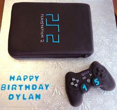 PS2 Cake