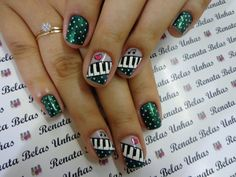 Projects To Try, Nail Designs, Nails, Manicure, Nail Art, Style, Nail Art Designs, Nice Nails, Nail Arts