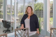 Mainland brokerage expands to the barrier island - w/photos