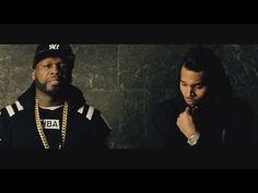 50 Cent feat. Chris Brown-No Romeo No Juliet - tunesm4a