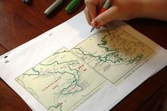 Ultimate Guide to Homeschool Geography