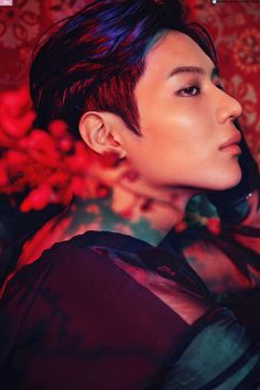 Taemin Says This Photoshoot Is The Best He's Ever Looked In His Lifetime — Koreaboo
