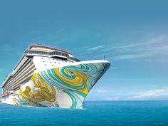 Norwegian Getaway Cruise Ship   Norwegian Cruise Line