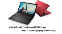 Awesome Dell Inspiron 15  7559 Budget Gaming Laptop Review Check more at https://ggmobiletech.com/gaming-laptop/dell-inspiron-15-7559-budget-gaming-laptop-review/