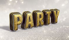 How to Create a Glittering Festive Text Effect in Adobe Photoshop Tutorials Glitter Graphic Design Photoshop Text Effect Tutorial Typography Photoshop Design, Adobe Photoshop, Photoshop Text Effects, How To Use Photoshop, Photoshop Tutorial, Photoshop Actions, Photoshop Projects, Photoshop For Photographers, Photoshop Photography